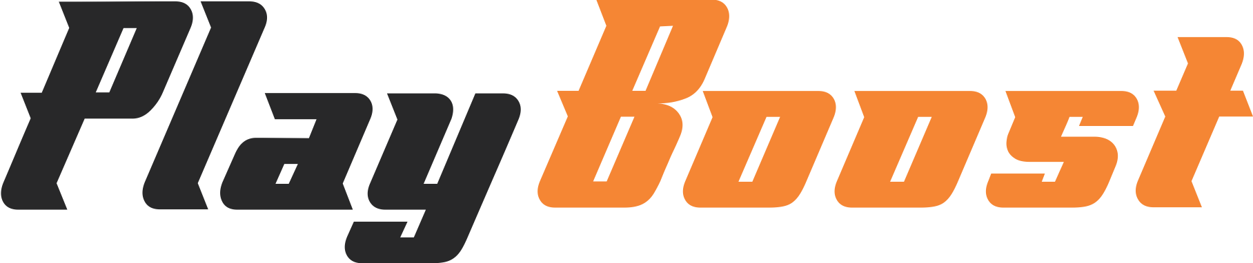 logo playboost